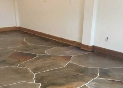Concrete Flooring Design Tampa Hernando Spring Hill